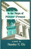 In the Steps of Mr. Proust - book cover