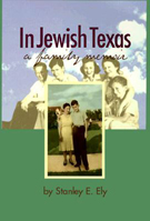 In Jewish Texas -- cover